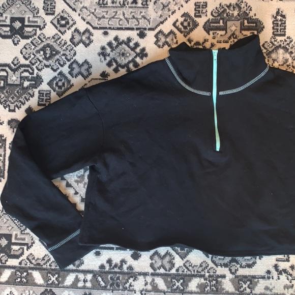 Wild Fable Crop Top Sweatshirt